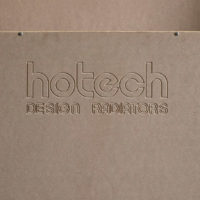 packaging personalizzato radiatori hotech design